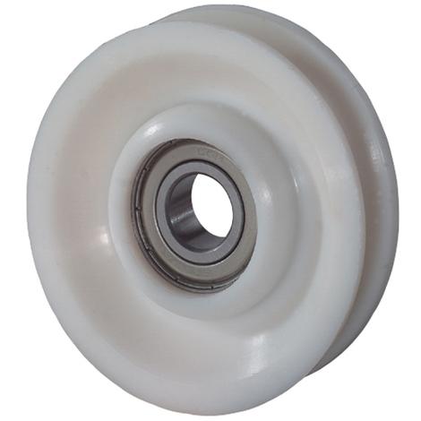 A35.040 Seilrolle
