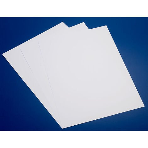 A4 White Card 160gsm Pack of 30