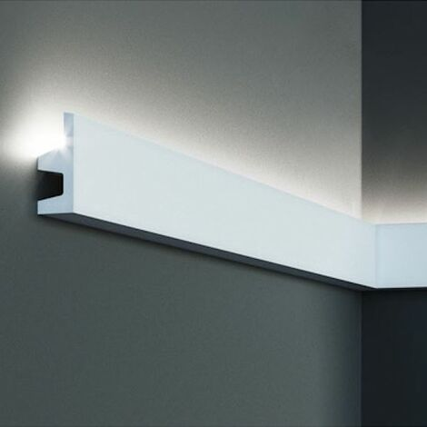 A51 Indirect Lighting Coving