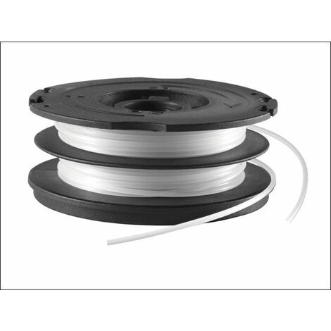 Black & Decker A6495 Bobine Reflex Plus 2x6m