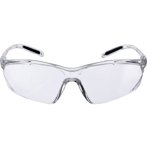 A700 Scratch Resistant/Anti-Mist Safety Spectacles