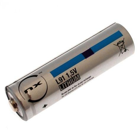 AA Lithium Battery [010-0050]