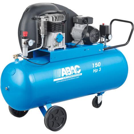 ABAC A29B COMPRESOR CORREAS 3HP 150L