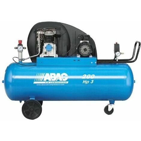 Abac Compressore 200 Hp3 T C2 A29B 200 Ct3