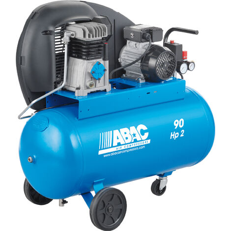 ABAC CORREAS A29 2HP 50L