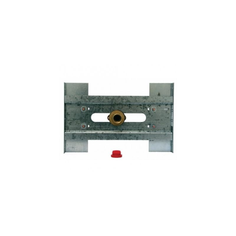 Image of Abacus Easiplan Recessed Fitting Plate 3/4' (EPFP-05-1505)