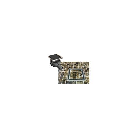 Abacus Elements Tileable Shower Waste EMTW-15-0010