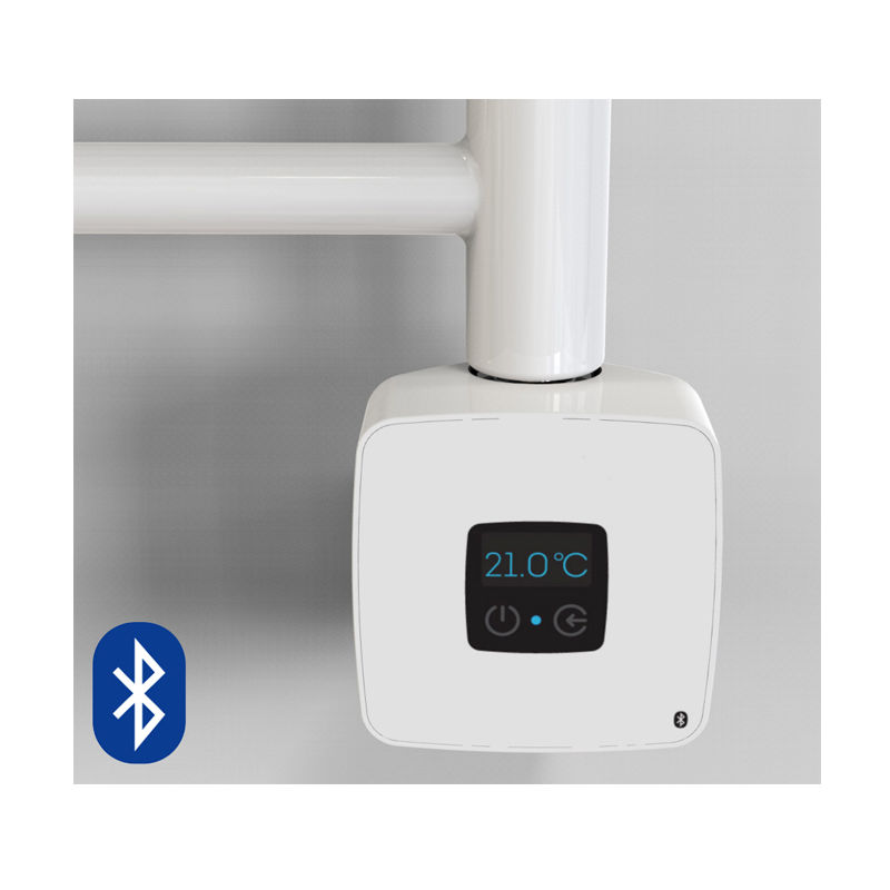 Image of Abacus Essentials Bluetooth Dual Fuel Element White 300W ATDF-30-30WH