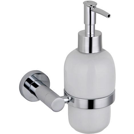 Abacus Essentials Orbit Soap Dispenser & Holder ATAC-BX10-2206