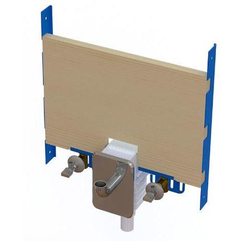 Abacus Modul Basin Frame - Chrome EPBA-10-0015