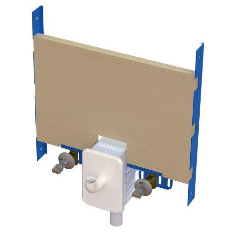 "main image of ""Abacus Modul Basin Frame - White EPBA-10-0010"""