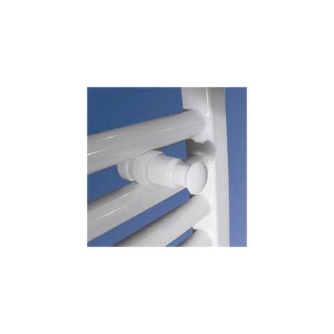 Abacus Towel Warmer Robe Hook ELAC-05-05WH