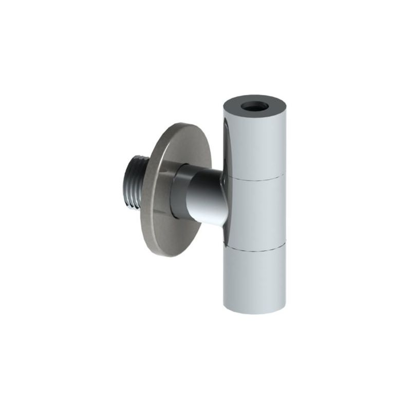 Image of Abacus Direct - Abacus Under Basin Designer Angle Valve 1/2' Male X10mm EPAC-05-0020