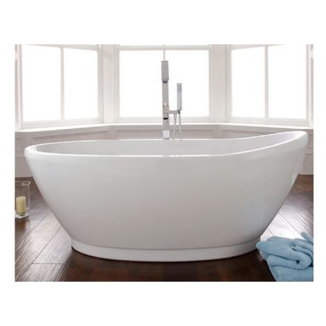 Abacus Varese S Freestanding Slipper Bath 1700X800MM (BSFS-12-1708)