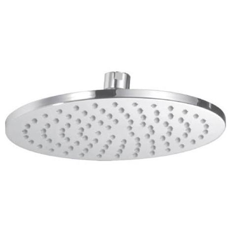Abacus Vessini Fixed Round Shower Head 200mm VESK-05-0505