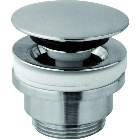 "Abaluf 1""1/4 clik-clak rostfreier Stahl Paffoni ZSCA069AC | Stahl"