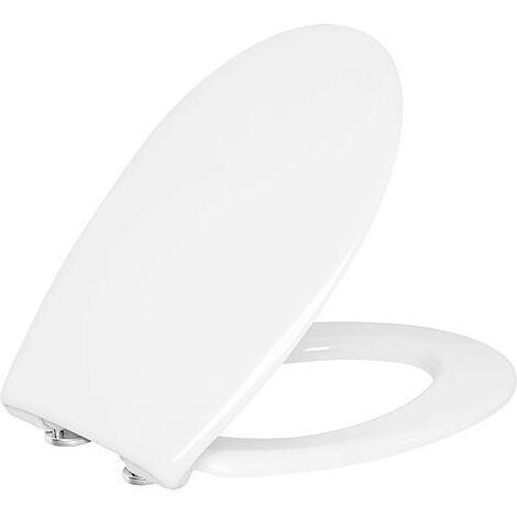"""main image of """"Abattant blanc alpin Bau Ceramic"""""""