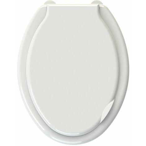 Abattant de toilette Allibert - Falco