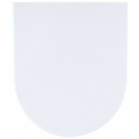 "main image of ""Abattant de toilette - Thermodur - OLFA - S3 Type - Blanc"""