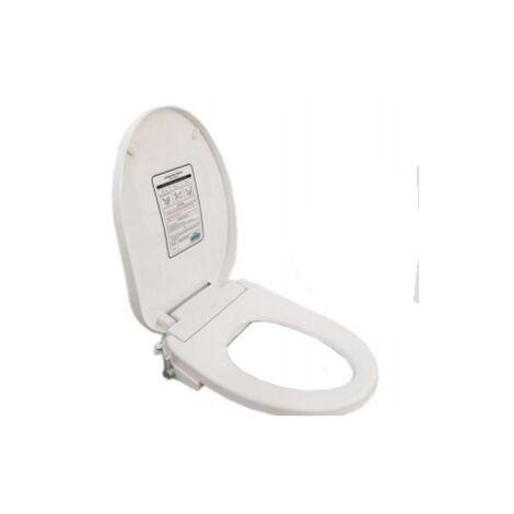 Abattant de WC Japonais automatique sans électricité Bodyclean