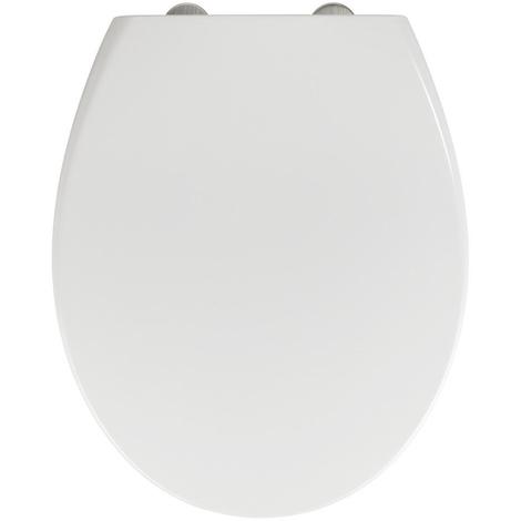 Abattant Delos Family duroplast - Dim : 38 x 45 cm -PEGANE-