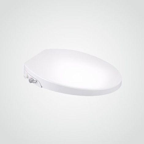 Abattant WC japonais TopToilet NAIA - Blanc