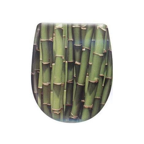 Abattant OLFA Ariane Bamboo