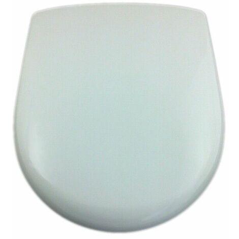 Abattant Selles ROYAN 2 mini, Allia Prima 2 Compact et Prima 2 Compact d'angle (0102001)
