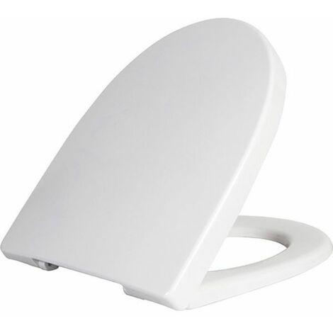 Abattant WC blanc double - Odeon Up - Jacob Delafon