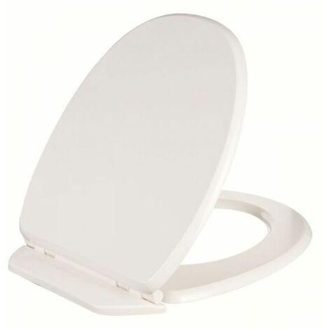 Abattant WC Blanc - Saphir - Tissot Pro