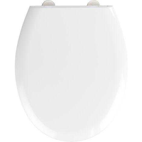 """Abattant WC frein de chute """"easy close"""", Rieti"""