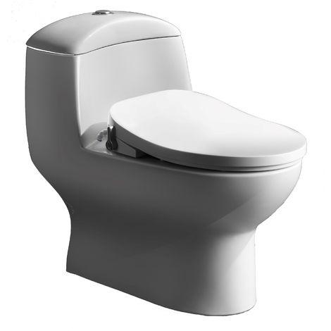 """main image of """"Abattant WC japonais TOPTOILET NAIA 2 - Blanc"""""""