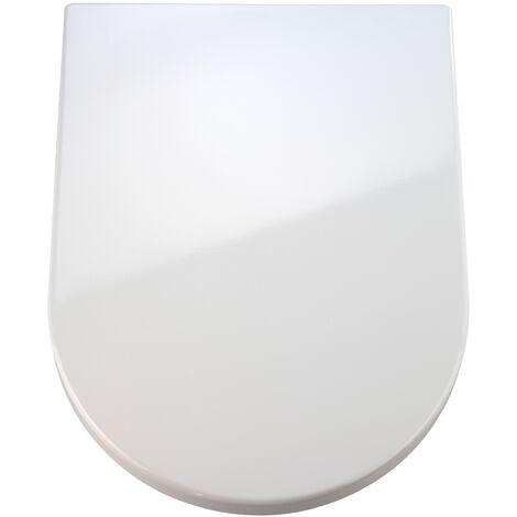 Abattant WC Premium Palma Easy-Close WENKO
