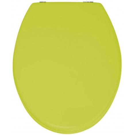 Abattant WC Prima Vert anis