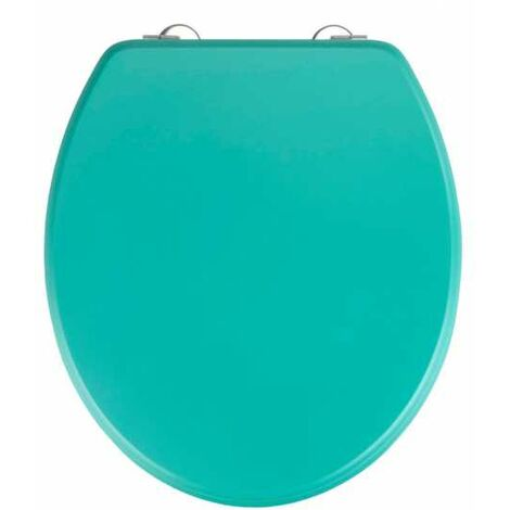 Abattant WC Prima vert mat