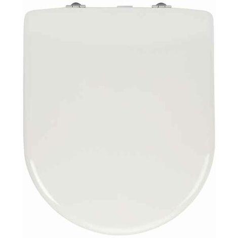 Abattant WC Roca Pint Meridian Pergamon + Siège (Refurbished A+)