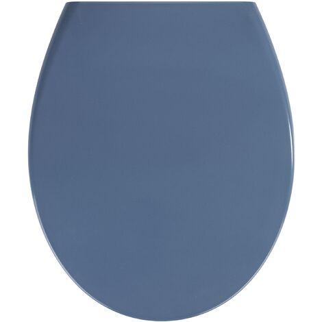 Abattant WC Samos Bleu Ardoise WENKO