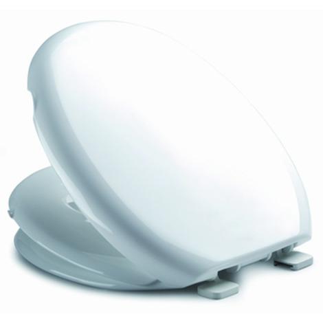 Abattant WC Siège de Toilette Blanc mod. Baby'n'family