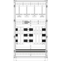 ABB KS4226 Mess- und WandlerschrankTriLine, Aufputz, mit Zählerkreuz