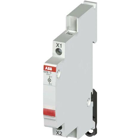 ABB Leuchtmelder 115 V/AC, 250 V/AC 2CCA703404R0001 X56948