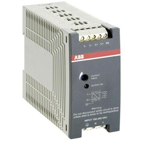 ABB Power Supply 24VDC-2.5A CP-E24/2.5