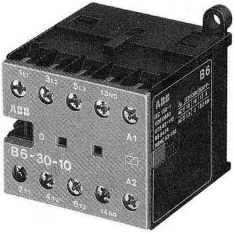 ABB Stotz S&J Kleinschütz B6-40-00-F-230AC