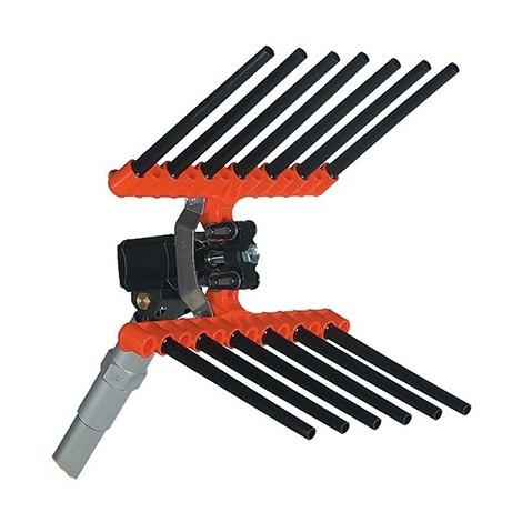 Abbacchiatore Pneumatico AgriVal PT 15