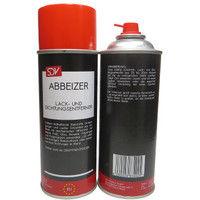 ABBEIZER Lackentferner Dichtungsentferner Spray Dose Autolack KFZ PKW 1x 400ml