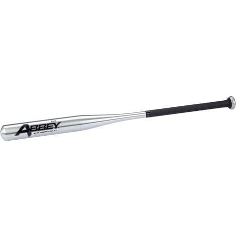 Abbey Bate de béisbol de aluminio 73 cm