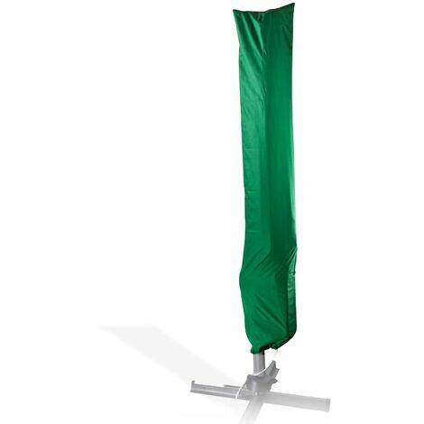 Abdeckhaube Schutzhülle Hülle Regenschutz Schutzhaube Ampelschirm Sonnenschirm