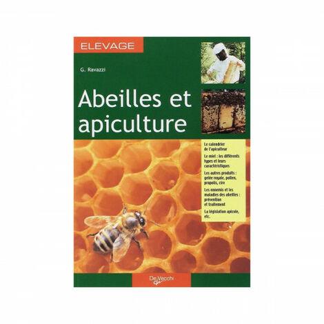 Abeilles et apiculture, de Gianni Ravazzi