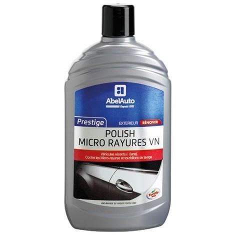 ABEL AUTO - Polish pour micro-rayures auto - 500 mL