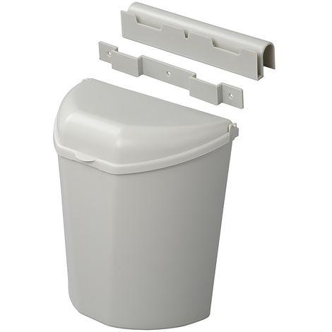 Abfalleimer mit Deckel für Wohnwagen/Wohnmobil
