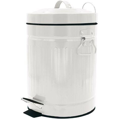 Abfalleimer Pumba 5 Liter mit Absenkautomatik